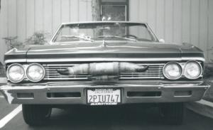 Chevelle Malibu cropped