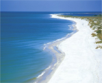 Cayo Costa State Park, Florida Gulf Coast Island