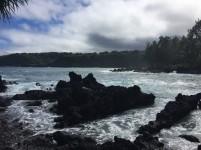 hana shoreline