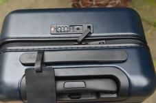 Away locking mechanism